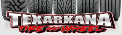 Learn What You Can Do Online with  Texarkana Tire & Wheel!